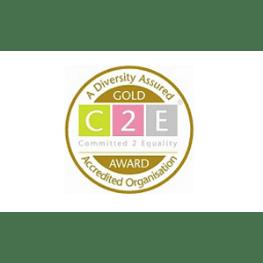 Bluebell Nursing Home Award C2E