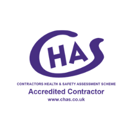 Contractor Health and Safety Assessment Scheme CHAS