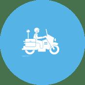 Hospital logistic system (HOSLO)