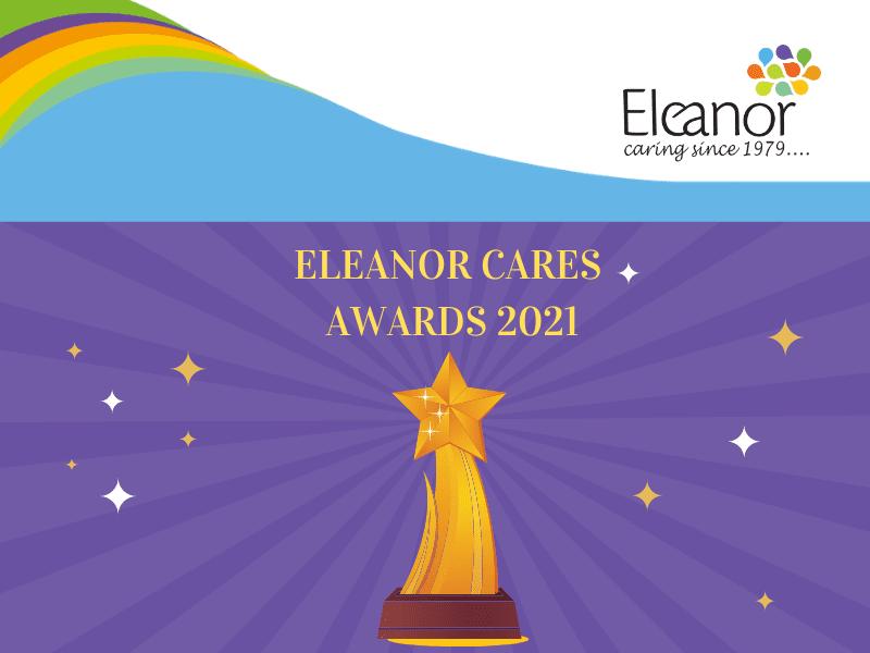 Eleanor Cares Awards 2021